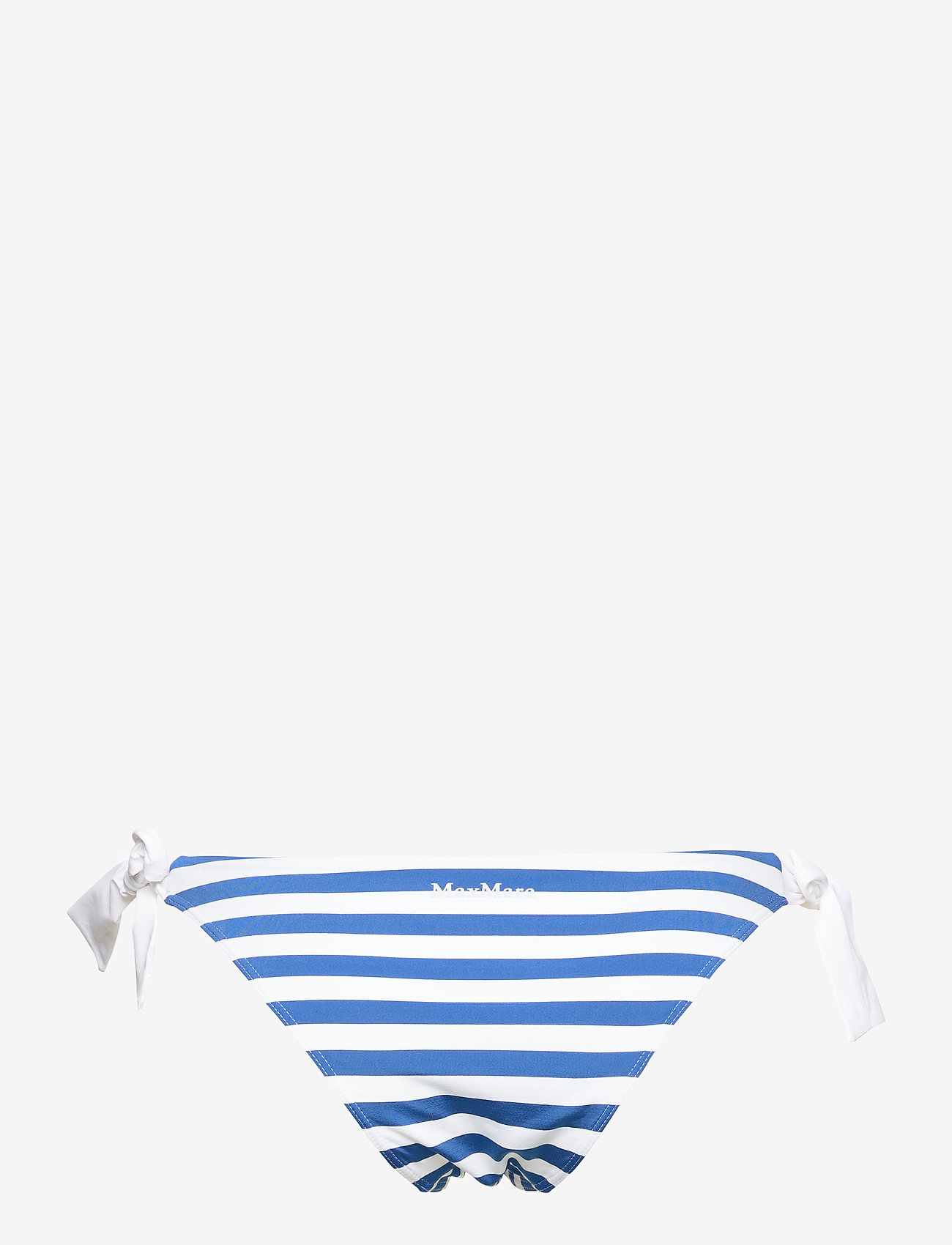 Max Mara Leisure - 2CALCO - bikini bottoms - white - 1