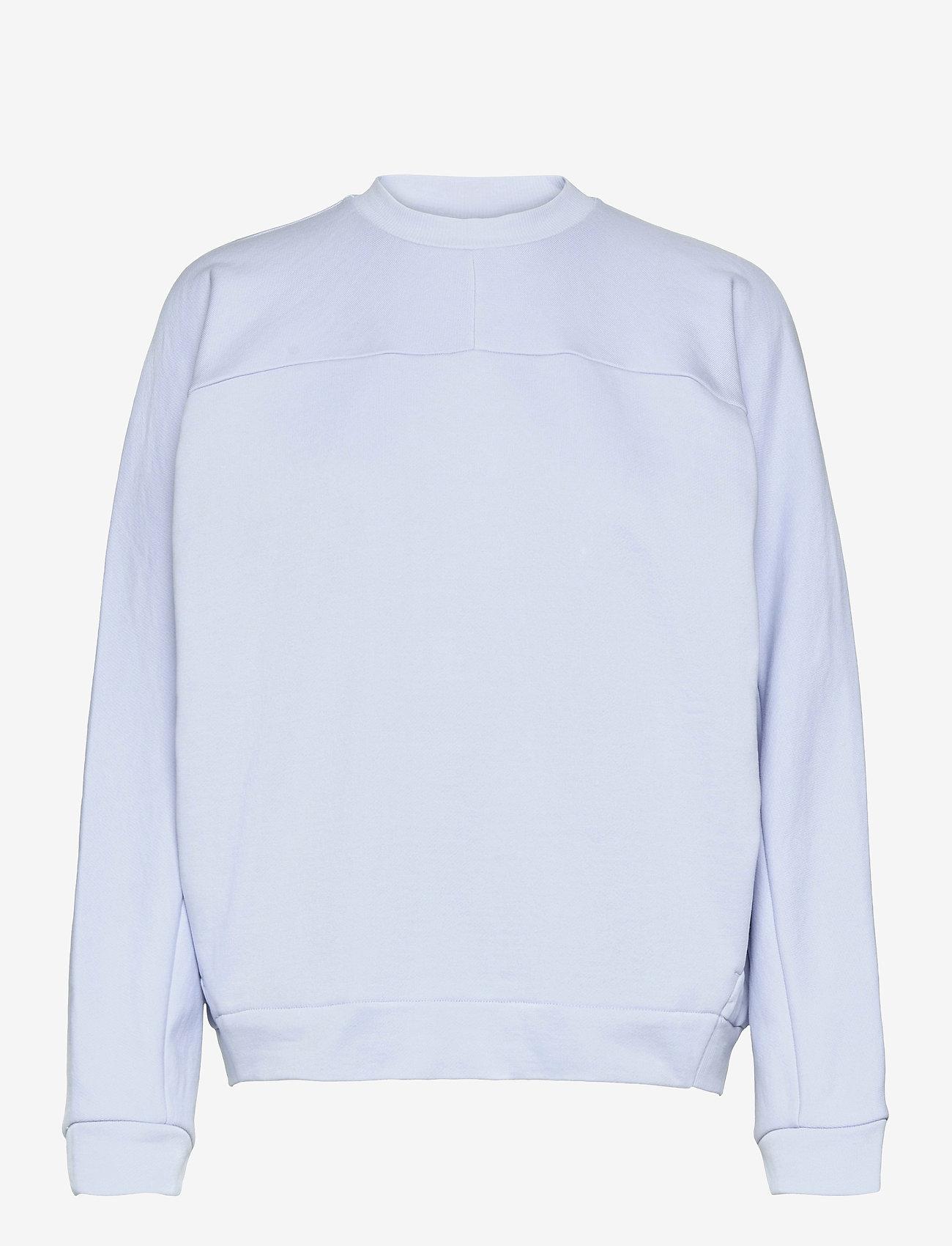 Max Mara Leisure - FRINE - sweatshirts & hoodies - light blue - 0