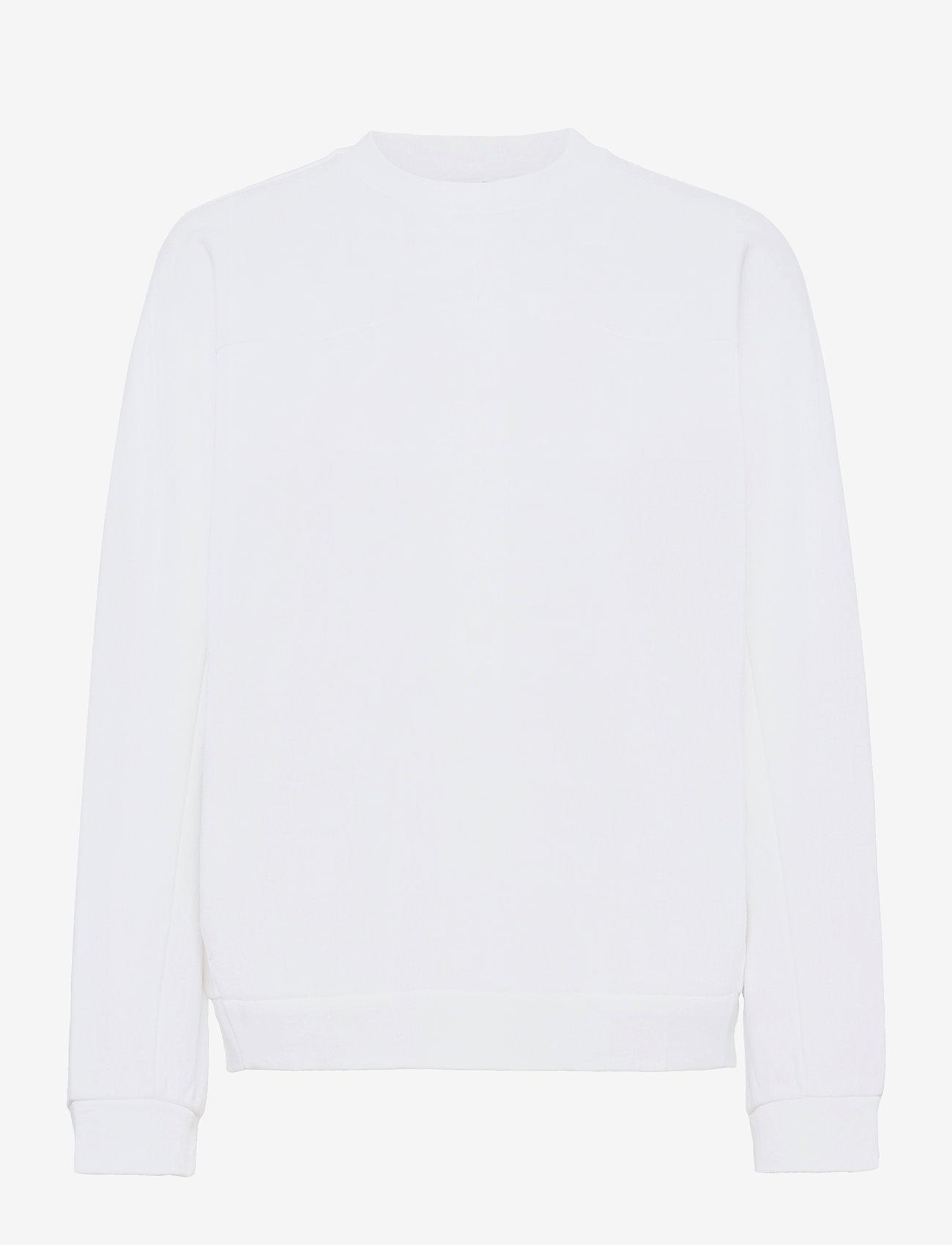 Max Mara Leisure - FRINE - sweatshirts & hoodies - optical white - 0