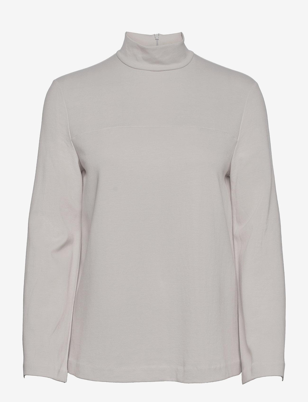 Max Mara Leisure - ETHEL - long-sleeved tops - beige - 0
