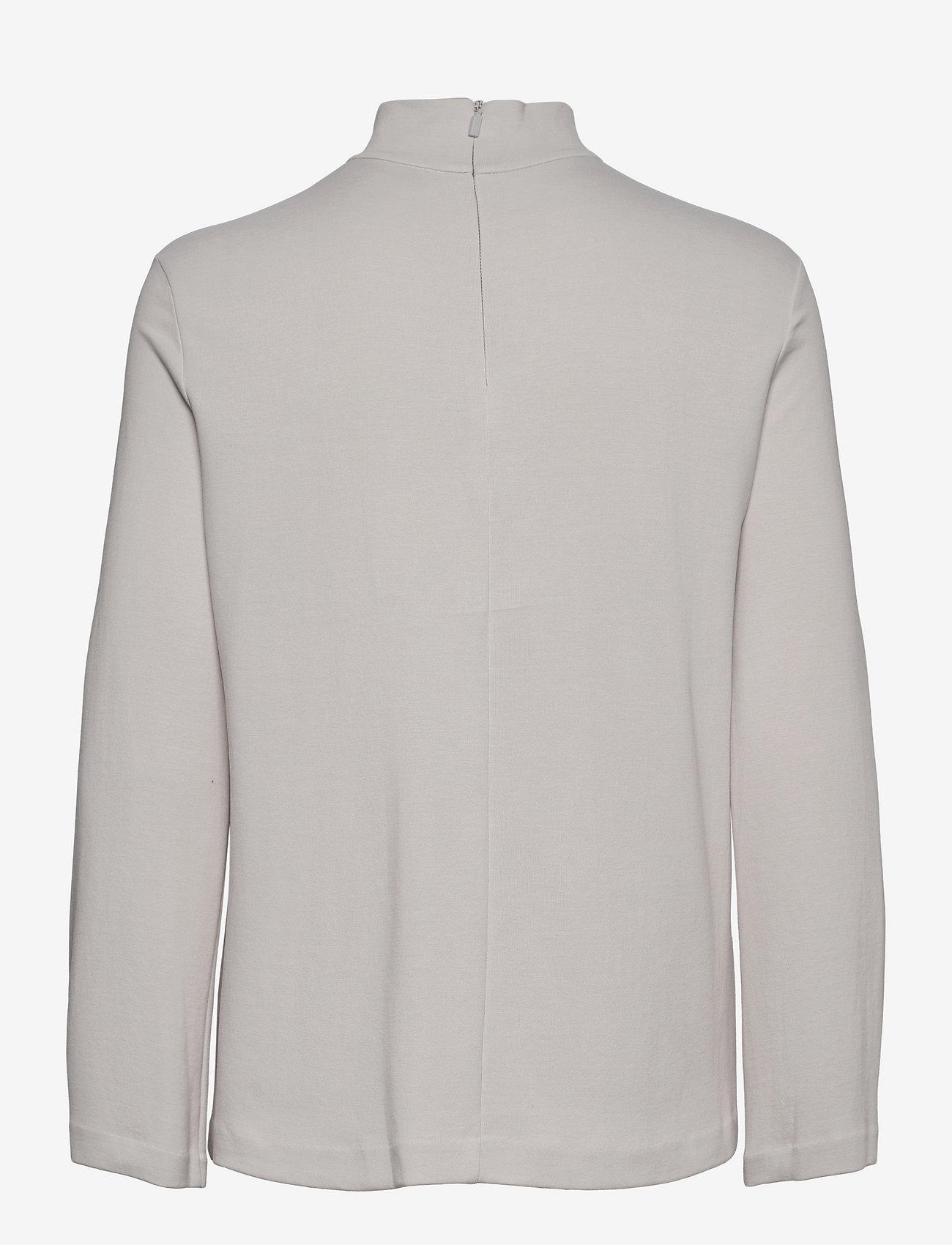 Max Mara Leisure - ETHEL - long-sleeved tops - beige - 1