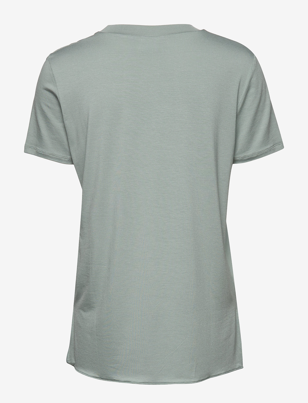 Max Mara Leisure - GENE - t-shirts - pastel green - 1