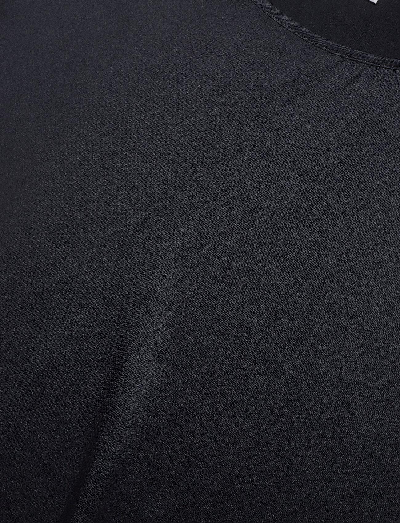 Max Mara Leisure - CORTONA - short-sleeved blouses - navy - 2