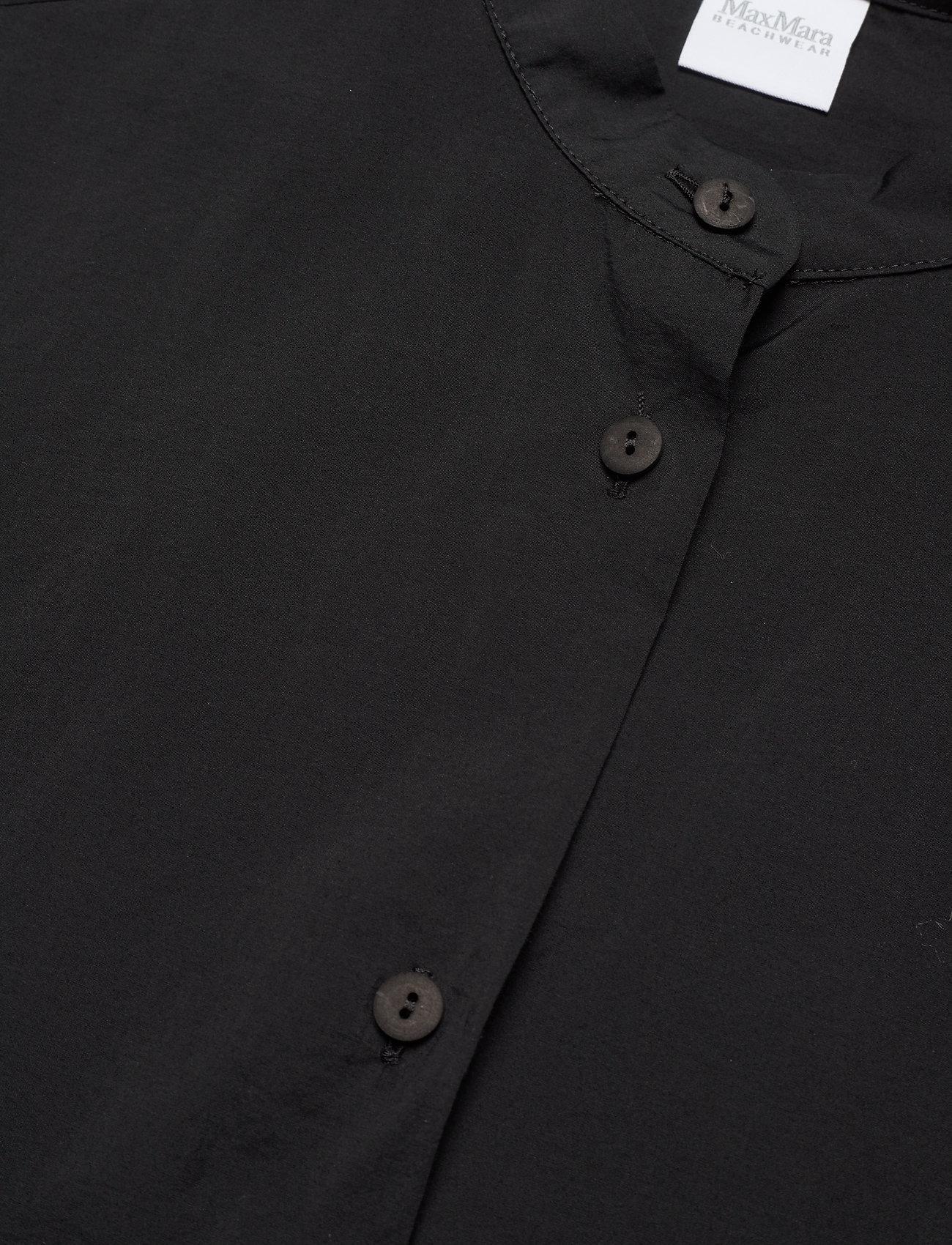 Max Mara Leisure - VINCITA - beachwear - black - 2