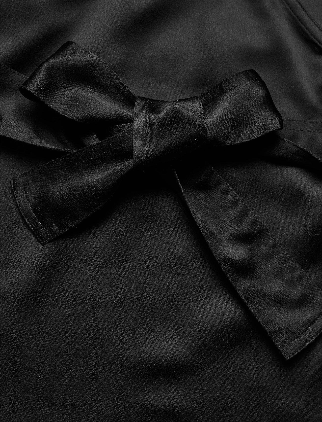 Max Mara Leisure - AEROSO - short-sleeved blouses - black - 3
