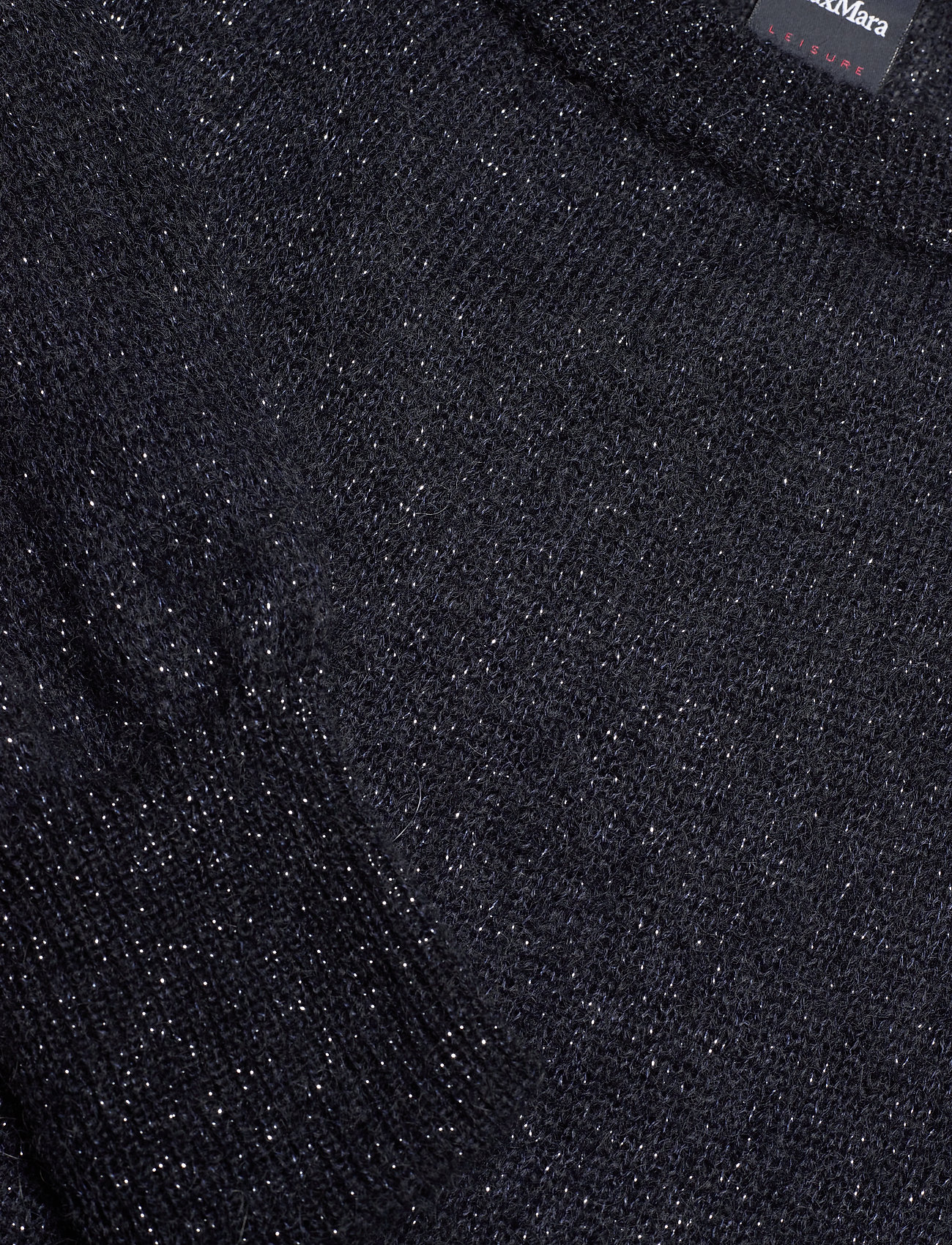 Max Mara Leisure - PILADE - sweaters - navy - 2