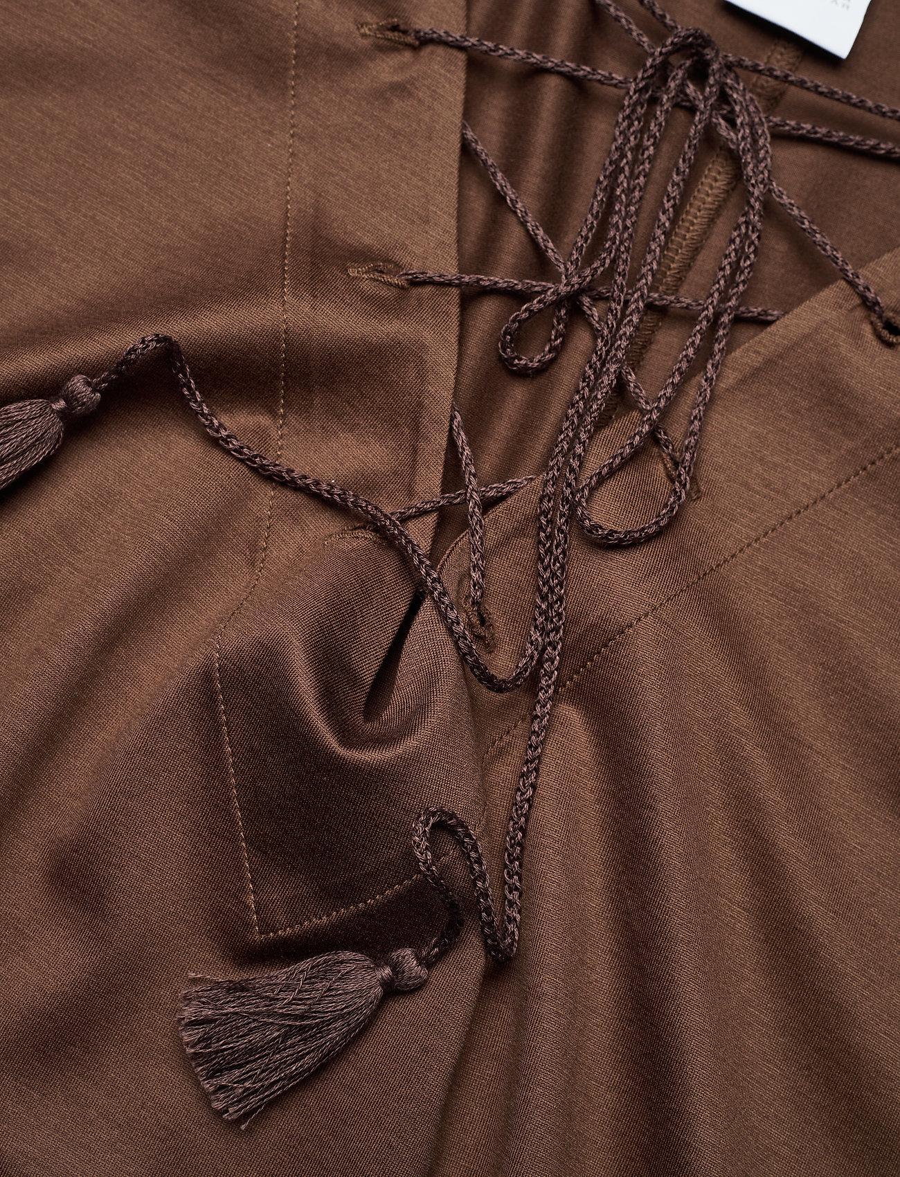 Max Mara Leisure - PROSIT - beachwear - brown - 2
