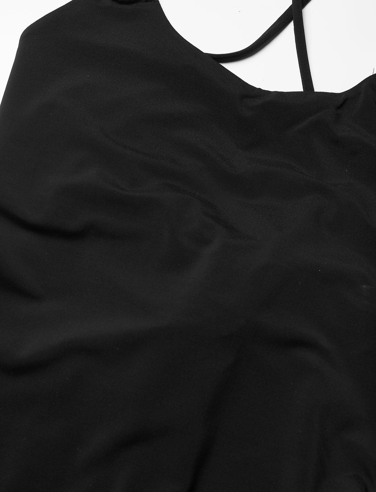 Max Mara Leisure - CREMONA - beachwear - black - 2