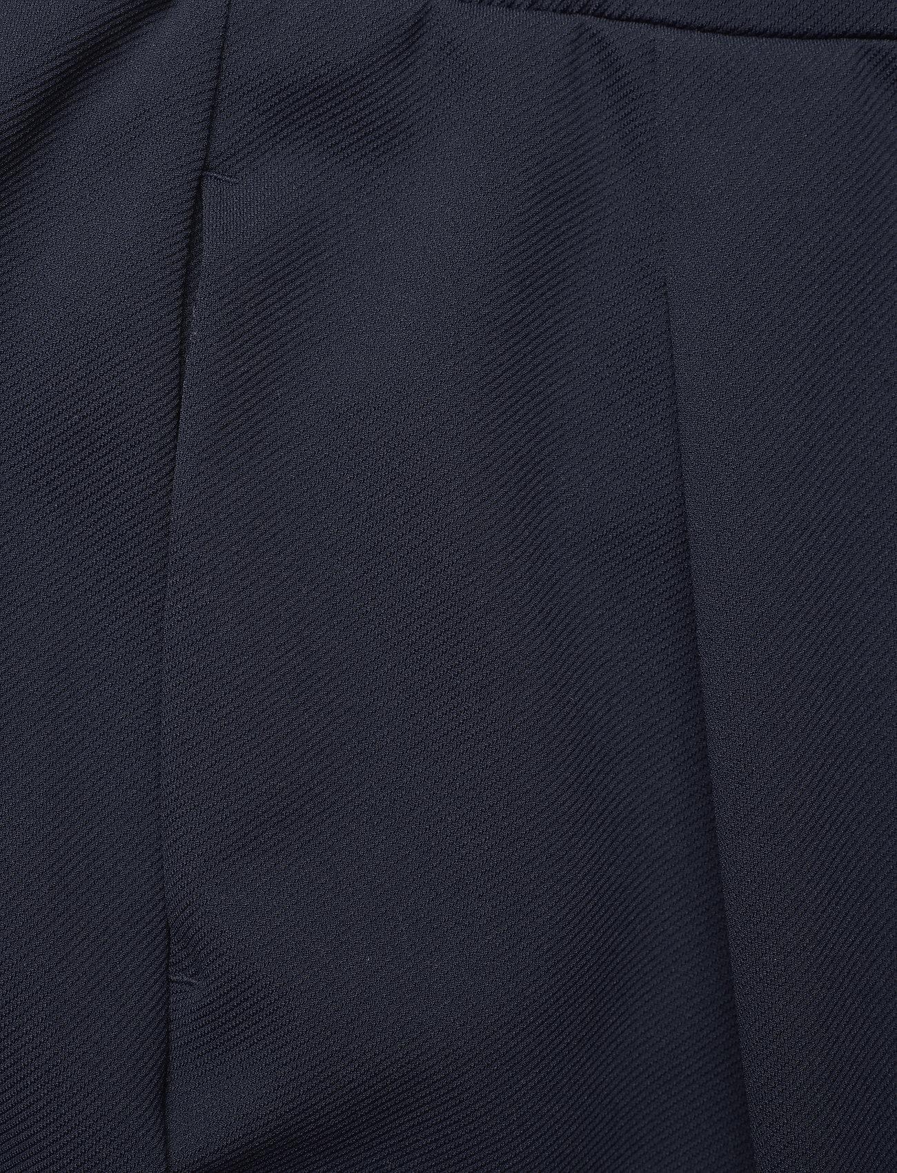 Max Mara Leisure - MILENA - wide leg trousers - navy - 2