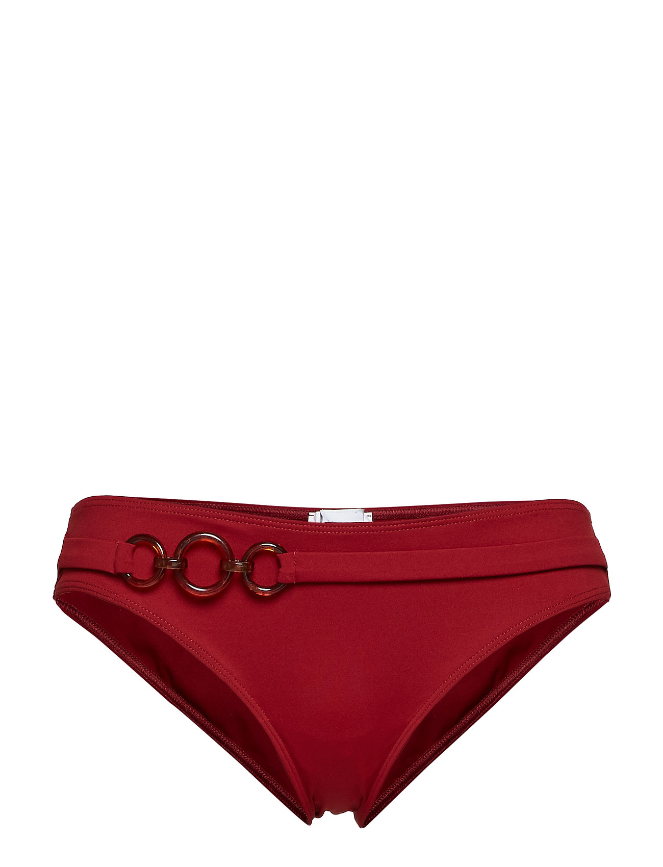 Max Mara Leisure 2SONG - RED BATH SUIT