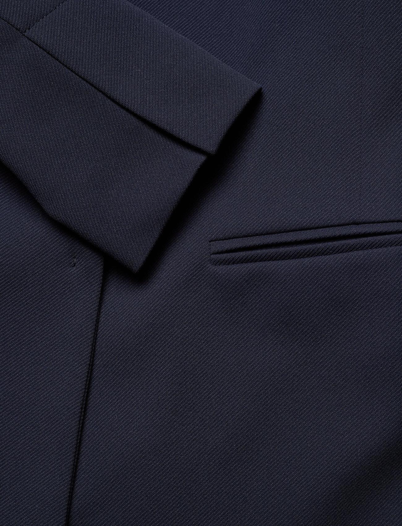 Max Mara Leisure - AIA - oversize blazers - midnightblue - 2