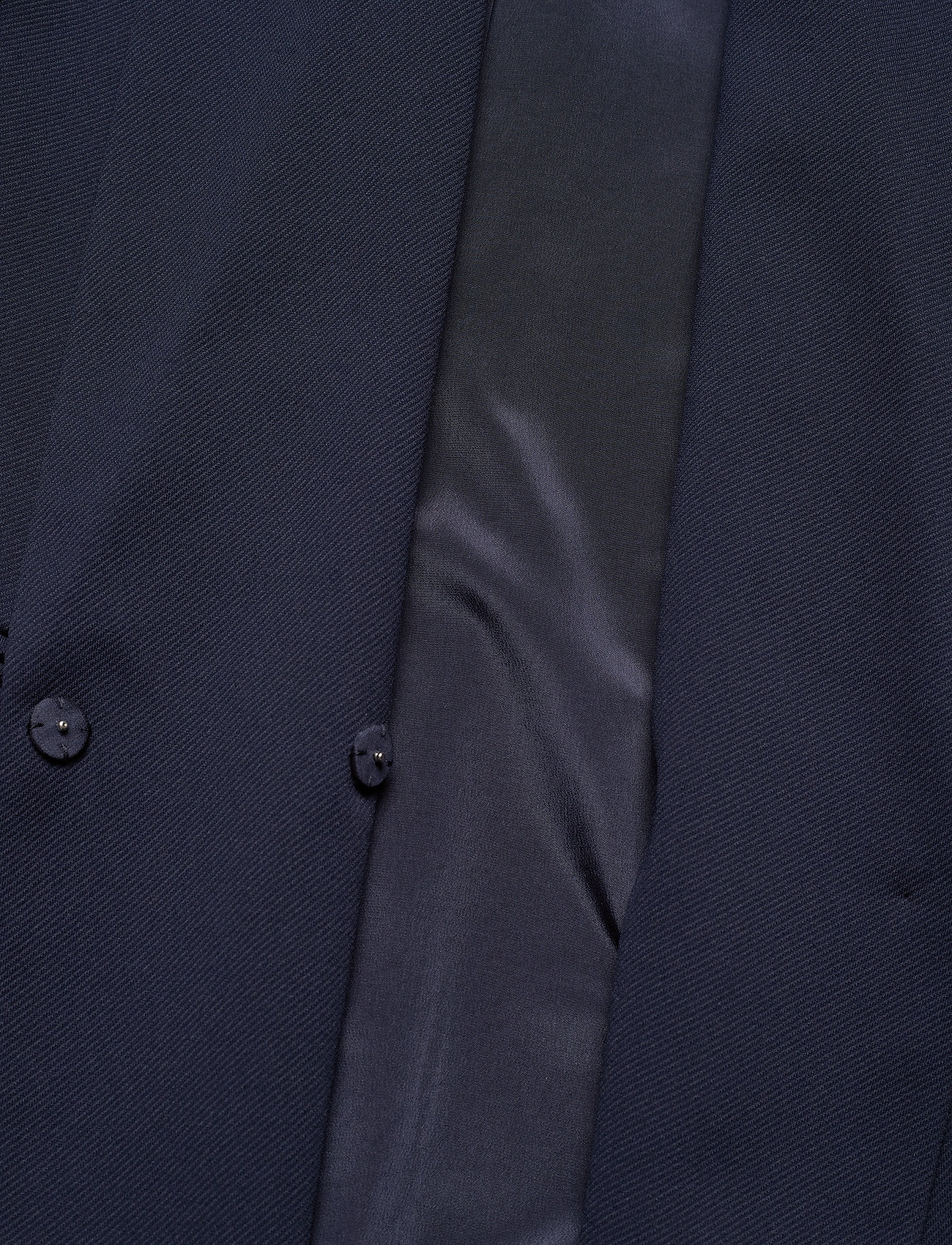 Max Mara Leisure - AIA - oversize blazers - midnightblue - 3