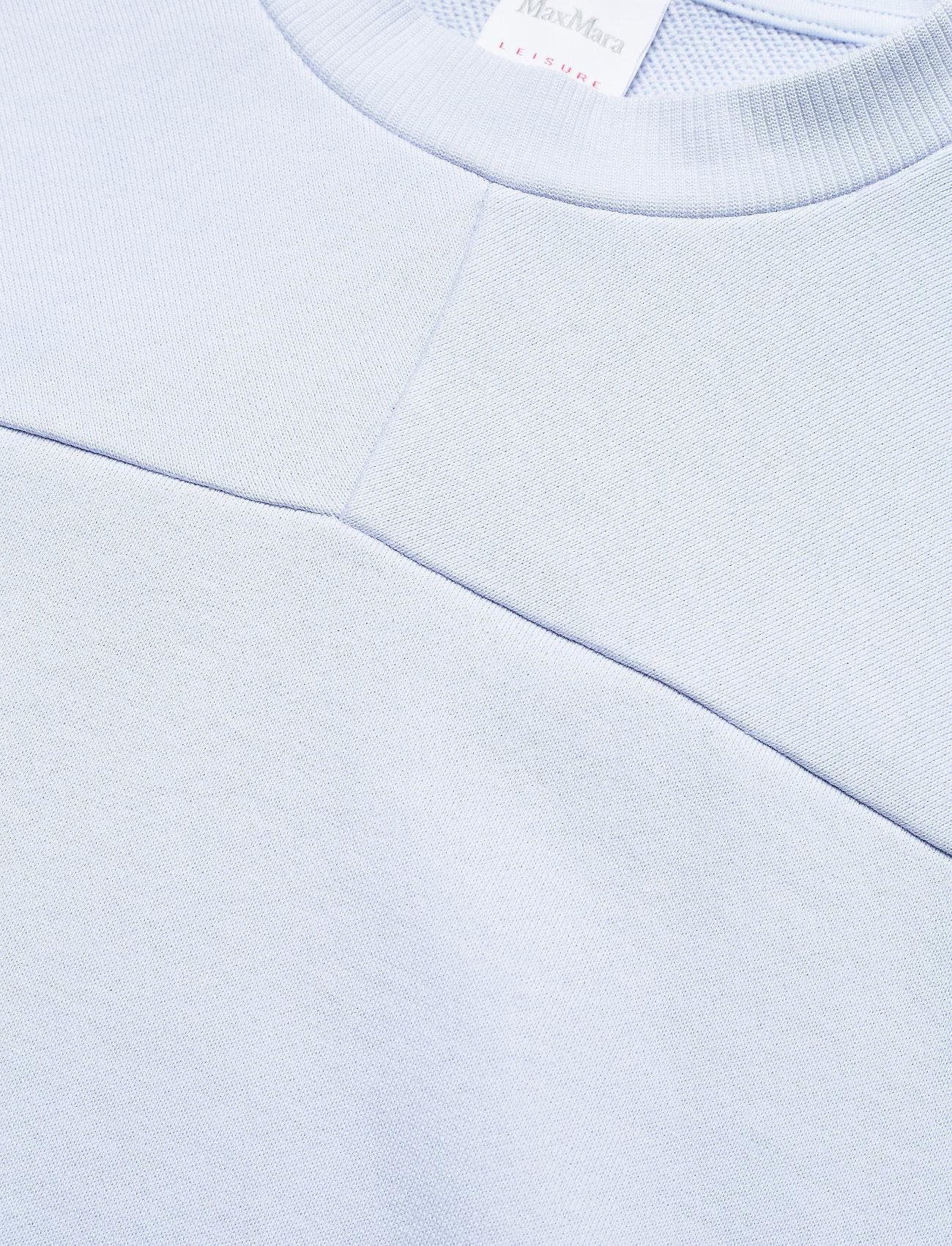 Max Mara Leisure - FRINE - sweatshirts & hoodies - light blue - 2