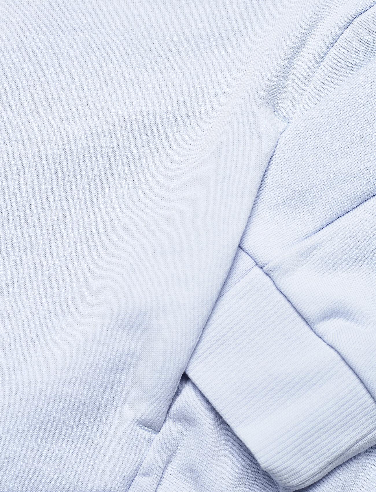 Max Mara Leisure - FRINE - sweatshirts & hoodies - light blue - 3