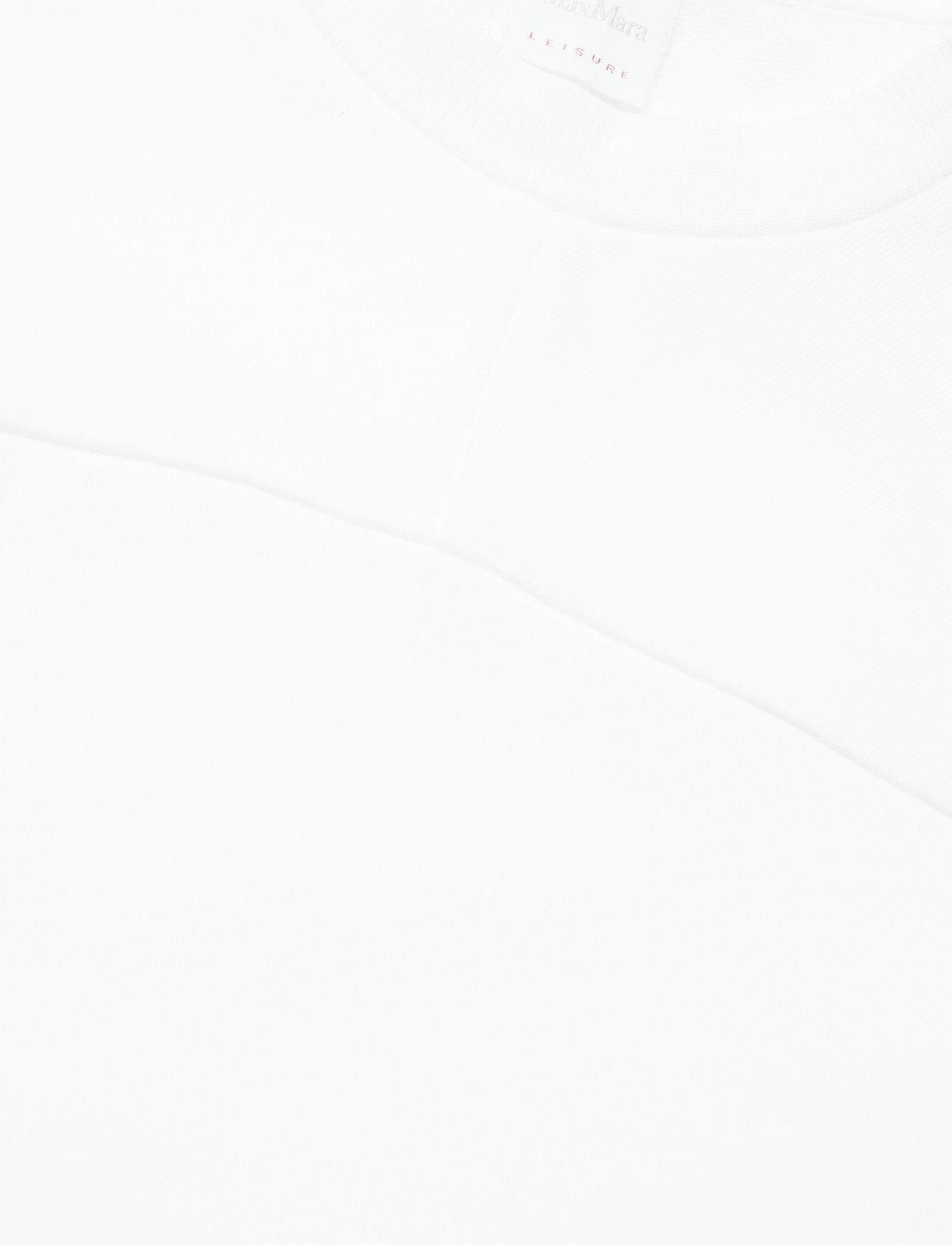 Max Mara Leisure - FRINE - sweatshirts & hoodies - optical white - 2