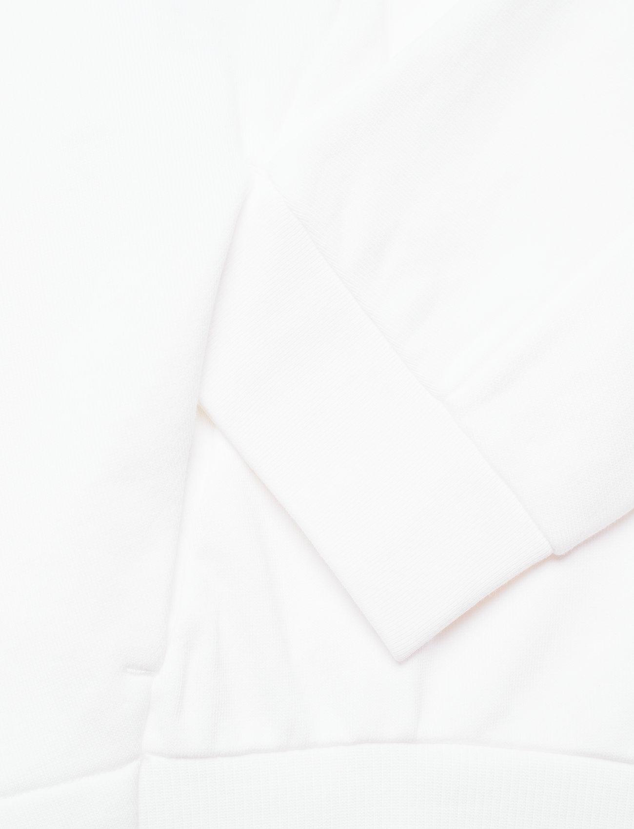 Max Mara Leisure - FRINE - sweatshirts & hoodies - optical white - 3