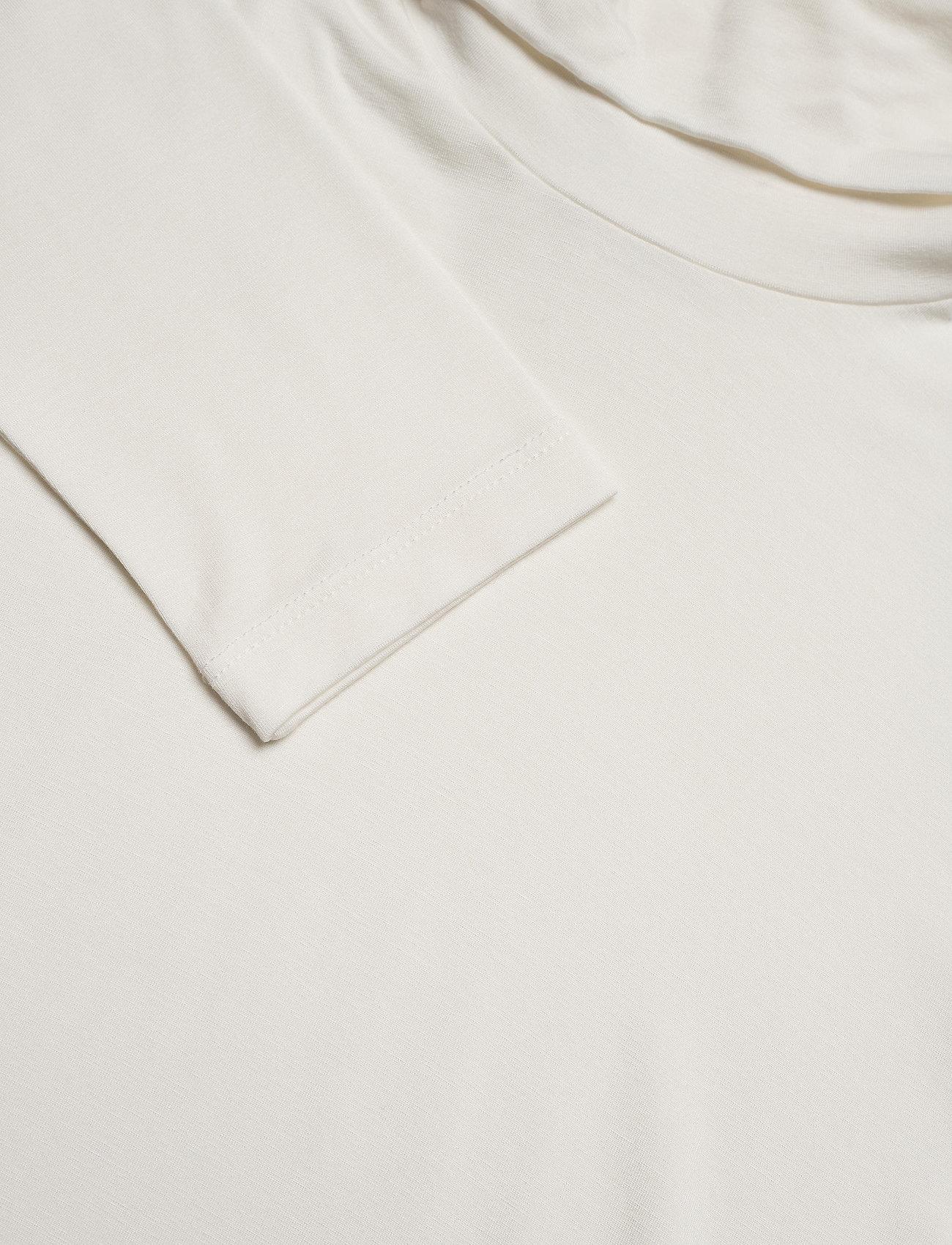 Max Mara Leisure - FRESIS - getrickte tops - white - 2
