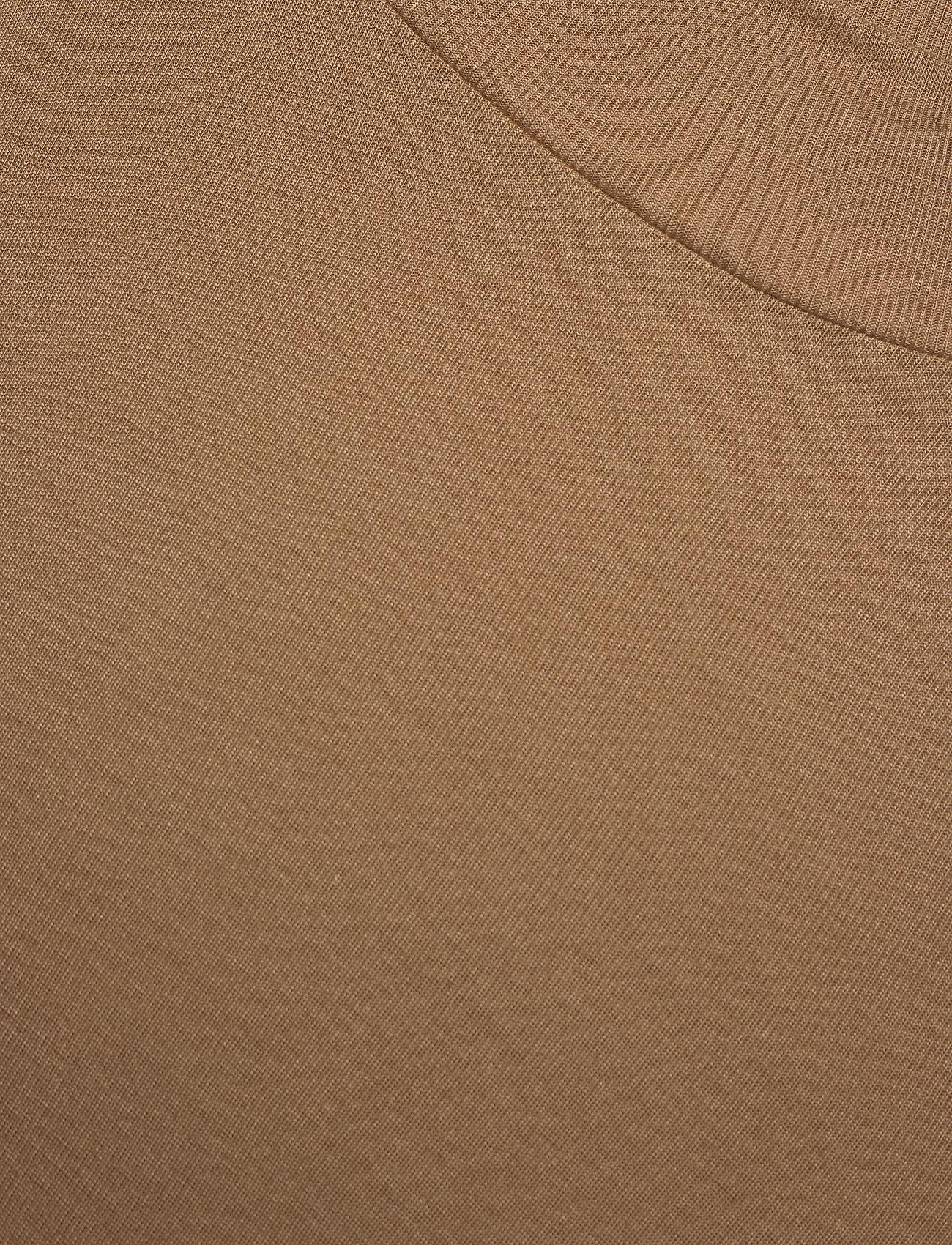 Max Mara Leisure - ZAC - pullover - camel - 2