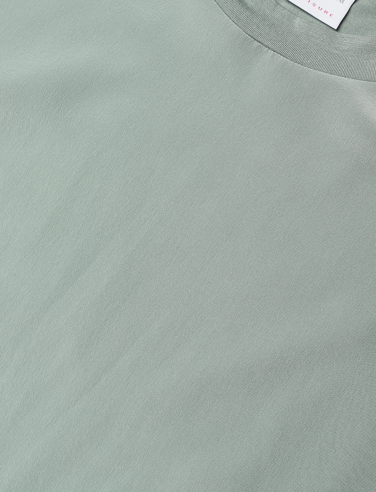 Max Mara Leisure - GENE - t-shirts - pastel green - 2