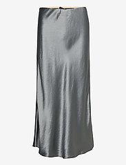 Max Mara Leisure - ALESSIO - midi skirts - medium grey - 0