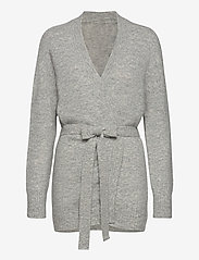 Max Mara Leisure - LIGURIA - cardigans - light grey - 0