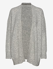 Max Mara Leisure - LIGURIA - cardigans - light grey - 2