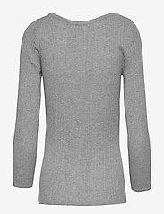 Max Mara Leisure - FADO - pullover - medium grey - 1