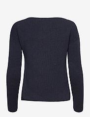 Max Mara Leisure - CIRO - sweaters - navy - 1