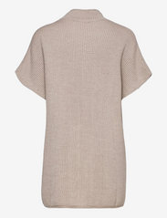 Max Mara Leisure - OBLATO - knitted dresses - beige - 1