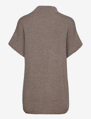 Max Mara Leisure - OBLATO - knitted dresses - turtledove - 1