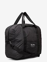 Max Mara Leisure - NARVA - torby podróżne i torby gimnastyczne - dark grey - 2