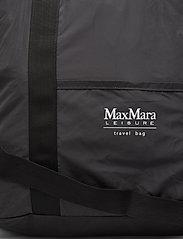 Max Mara Leisure - NARVA - torby podróżne i torby gimnastyczne - dark grey - 3