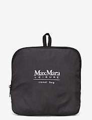 Max Mara Leisure - NARVA - torby podróżne i torby gimnastyczne - dark grey - 4