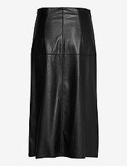 Max Mara Leisure - CARIOCA - midi skirts - black - 1