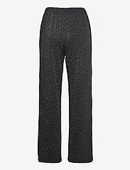 Max Mara Leisure - PALMIRA - wide leg trousers - navy - 1