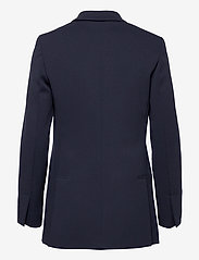 Max Mara Leisure - AIA - oversize blazers - midnightblue - 1