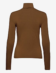 Max Mara Leisure - FRESIS - getrickte tops - hazelnut brown - 1