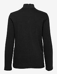 Max Mara Leisure - ETHEL - long-sleeved tops - black - 1