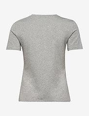 Max Mara Leisure - VAGARE - t-shirts & tops - light grey - 1