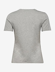Max Mara Leisure - VAGARE - t-shirts - light grey - 1