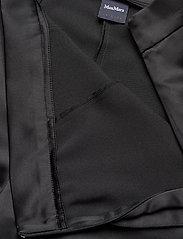 Max Mara Leisure - ENFASI - straight leg trousers - black - 4