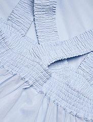 Max Mara Leisure - CAPPA - robes maxi - light blue - 2