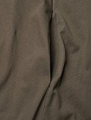 Max Mara Leisure - AZOTO - robes maxi - kaki - 4