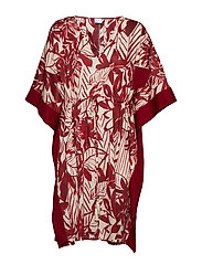 GIOIOSA - RED DRESS
