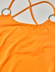 Max Mara Leisure - CREMONA - beachwear - orange - 2