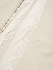 Max Mara Leisure - AIA - oversize blazers - pearl grey - 3
