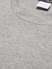 Max Mara Leisure - VAGARE - t-shirts & tops - light grey - 2
