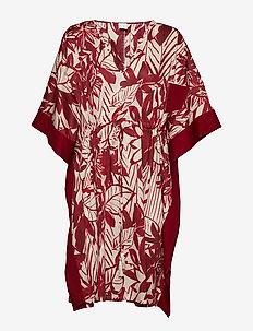 GIOIOSA - strandmode - red dress