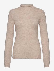 ODER - sweaters - beige