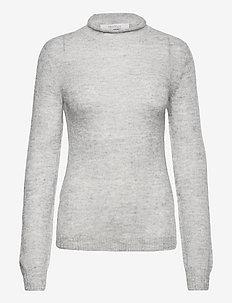 ODER - swetry - platinum